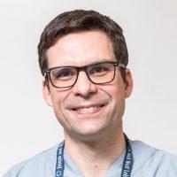 Paul Kuzyk - UofT Division of Orthopaedic Surgery