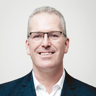 Dr. Peter Ferguson