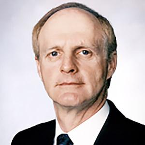John Wedge