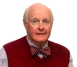 John Wedge, O.C., MD, FRCSC